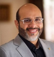 Dr Moazzam Zaidi - Senior Occupational & Environmental Medicine Consultant