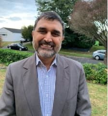 Dr Mohammad Shuaib - Consultant Psychiatrist and an enterprenuer