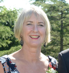 Jane O'Kane - Clinical Nurse Specialist in Occupational Health & Rehabilitation